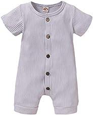 秋季連體衣,男女寶寶長袖棉質連衫褲,帶袋鼠口袋