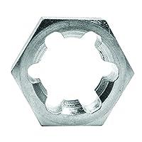 Century Drill & Tool Rethreading 六角形骰子 1-1/4-12 NF 92924