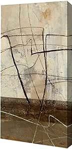 "PrintArt GW-POD-38-21122-6x12""跨沙漠 V"" Albena Hristova 画廊装裱艺术微喷油画艺术印刷品 8"" x 16"" GW-POD-38-21122-8x16"