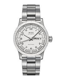 瑞士品牌 MIDO 美度 舵手系列机械女士手表 M018.830.11.012.00