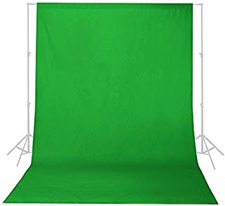 Phot-R® 棉质平纹布P-C18X3GN 1.8 x 3m 绿色