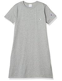 Champion 上衣 T恤 BASIC CS6411 女孩