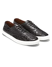 Cole Haan 男士 Grandpro Deck Lace Ox 船鞋