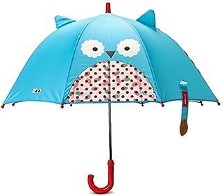 Skip Hop 动物园系列儿童雨伞 猫头鹰图案