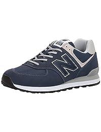New Balance 男式574SPORT 经典跑步鞋