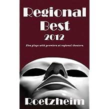 Regional Best 2012 (English Edition)