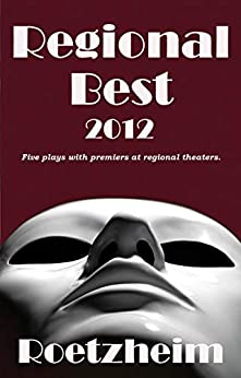 """Regional Best 2012 (English Edition)"",作者:[William Roetzheim]"