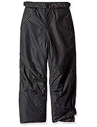 London Fog 男童经典雪地滑雪裤