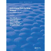 Instrumental Data for Drug Analysis, Second Edition: Volume VII (English Edition)