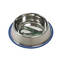Buster 不锈钢狗碗,700 毫升