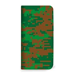 mitas iphone 手机壳64NB-0077-GR/SH-07D 4_AQUOS PHONE st (SH-07D) 绿色(无带)
