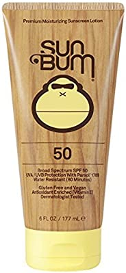 Sun Bum SPF 15 Moisturizing Sunscreen Lotion Tube