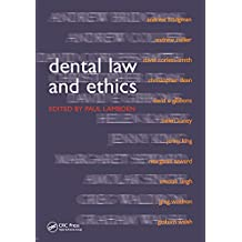 Dental Law and Ethics (English Edition)