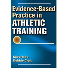 Evidence-Based Practice in Athletic Training (English Edition)