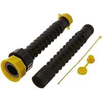 替换喷嘴 - 水壶或煤气罐喷嘴 - 高级高光系统带 20.32 厘米延长