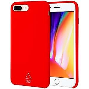 COMFIT iPhone 8 Plus 红色