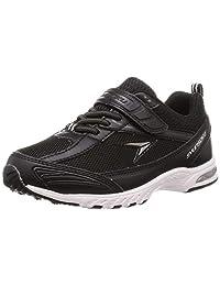 [シュンソク] スニーカー 運動靴 防水 軽量 17~26cm 2E キッズ 男の子 女の子 SJJ 4910