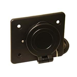 EZGO 610536 充电器插座 适用于 Delta-Q 充电器,48 伏