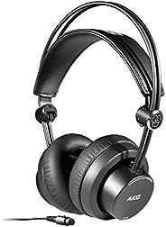 AKG K175-Y3 密闭型 录音室耳机 Hibino正规进口商品 3年质保款
