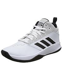adidas 阿迪达斯 男 篮球鞋 ILATION 2.0 DA9846