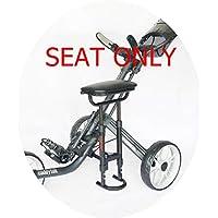 CaddyTek 可拆卸座椅 CaddyLite EZ