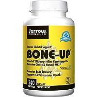 Jarrow Formulas杰诺Bone Up胶囊 1包 240