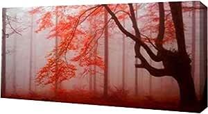 "PrintArt 帆布艺术印刷品 30"" x 15"" GW-POD-45-JAP-005-30x15"