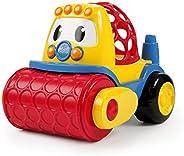 Oball Go Grippers 玩具车,蒸汽滚轮