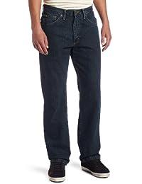 Lee 男士标准修身直筒牛仔裤 Quartz Stone 30W x 32L