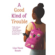 A Good Kind of Trouble (English Edition)