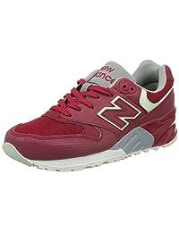New Balance 999系列 中性 休闲跑步鞋 ML999EA