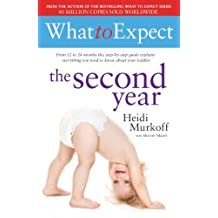 What to Expect: The Second Year (English Edition)