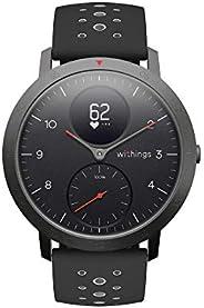 Withings 中性SteelHr 运动混合型智能手表