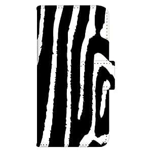 智能手机壳 手册式 对应全部机型 印刷手册 wn-267top 套 手册 动物图案 UV印刷 壳WN-PR341866-MX Xperia Z5 SOV32 图案D
