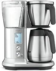 Sage Appliances 咖啡机 拉丝不锈钢外观 SDC450BSS4EEU1