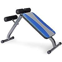Pure Fitness 腹肌 & 坐式长椅