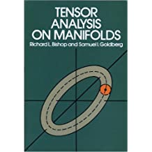Tensor Analysis on Manifolds (Dover Books on Mathematics) (English Edition)