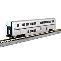 N Superliner II 过渡型*器 - Amtrak Phase VI #39041
