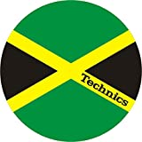 Technics 60646 Jamaica 拖垫