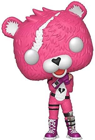 Funko Pop Fortnite-Cuddle Leader Funko Pop! 均码 多种颜色