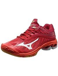 Mizuno 美津濃 排球鞋 WAVE LIGHTNING Z4 V1GA1800