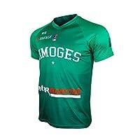Limoges CSP Csp Limoges 官方客场球衣 2019-2020 篮球