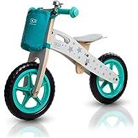 Kinderkraft Runner 儿童滑步车 平衡车 滑行车 儿童自行车 Stars