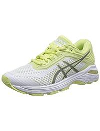 ASICS 亚瑟士 女 跑步鞋 GT-2000 6 LITE-SHOW T884N