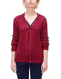 S.Oliver 女式 标准针织套头衫 14.608.61.6859