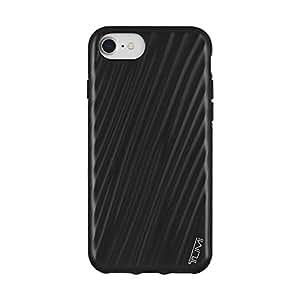 TUMI 19 度 iPhone 7 手机壳 - 哑光黑色
