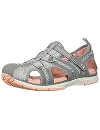 Dr. Scholl's 女士档案渔夫凉鞋