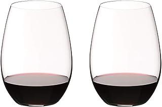 Riedel O Wine Tumblers, Syrah/Shiraz, Set of 2