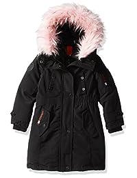 加拿大天气齿轮女童外套夹克更多款式可选