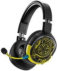 SteelSeries 赛睿 Arctis 1 有线游戏耳机 Cyberpunk Wireless